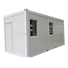 20ft container Movable house and portable office