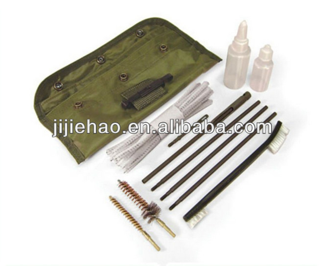 M16/AK-47 gun brush set.gun cleaning brushes