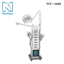 19 in 1 multifunction facial beauty machine high frequency device