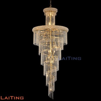 Dubai Brilliant Wholesale Modern Crystal Chandeliers In China - Wholesale chandelier crystals catalog