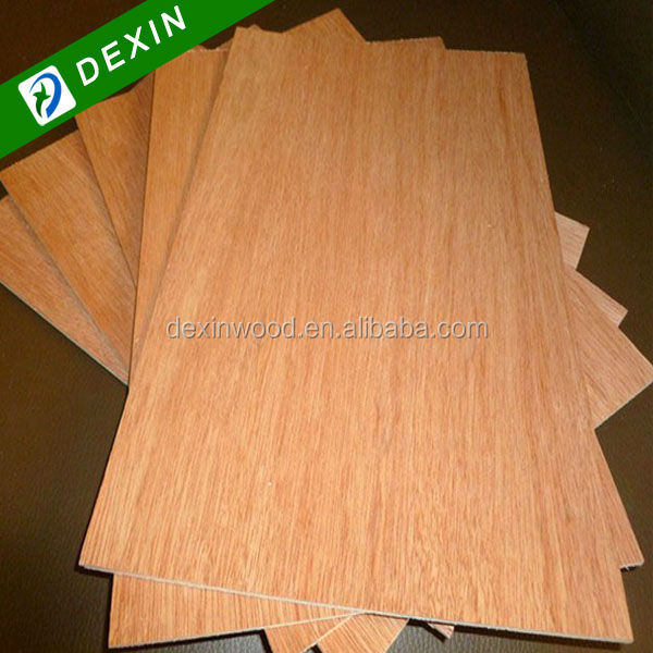 Very Thin 1mm Plywood