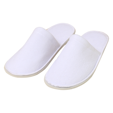 Exquisite Design Disposable Non-woven Thin Hotel <strong>Slippers</strong> For Bathroom