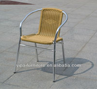 affordable price leisure wicker chairs for sale YC028