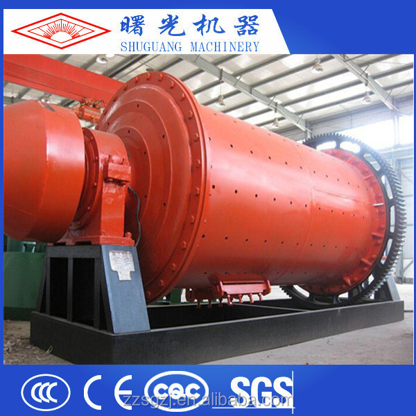 Shuguang brand 30t/h production line for cement