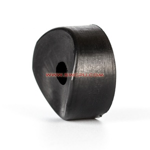 Plastic Saddle Washer & Spacer / Saddle Washer for Pipe Fitting