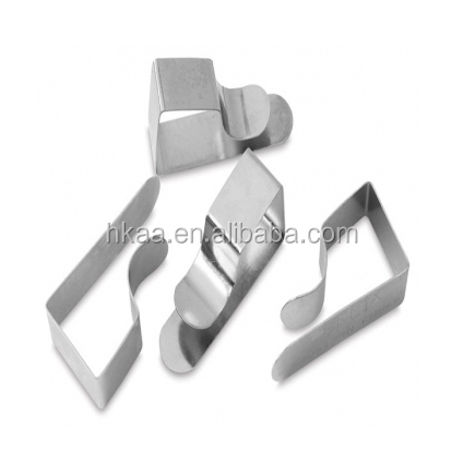 Small Metal Clips Cable Drawing Board Clip Manufacturer