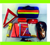 Car Emergency Kit for safe earthquick