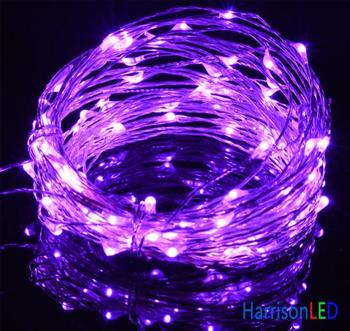 Professional Decorative Led Tree Flower Lights With Great Price Battery Operated