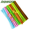 6mm x 30cm colorful chenille stems