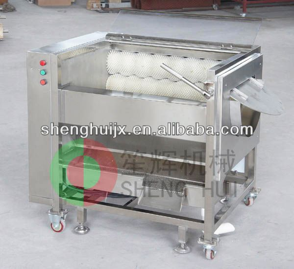 Shenghui jerusalem artichoke washing machine QX-608