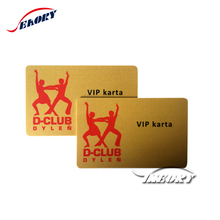 Eco-Friendly PET PVC Card, Printed Teslin Card, Smart Card