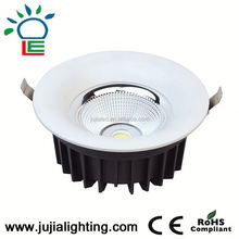 _ 2015 hot sale 9 <span class=keywords><strong>W</strong></span> led bawah lampu spot downlight