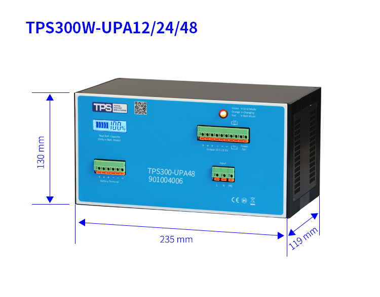 Stupendous High Frequency Ups 48V 300Va Battery Ups For Home Telecom Industrial Wiring 101 Ferenstreekradiomeanderfmnl