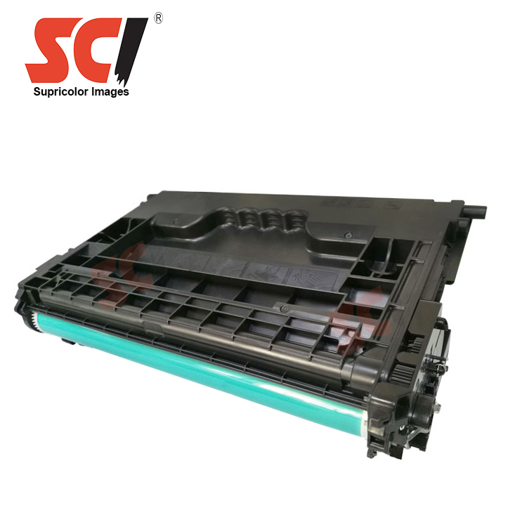 Supricolor 37x 237x cf237 CF237x toner cartridge compatible for HP LaserJet Enterprise Flow MFP M631h M632fht M633fh
