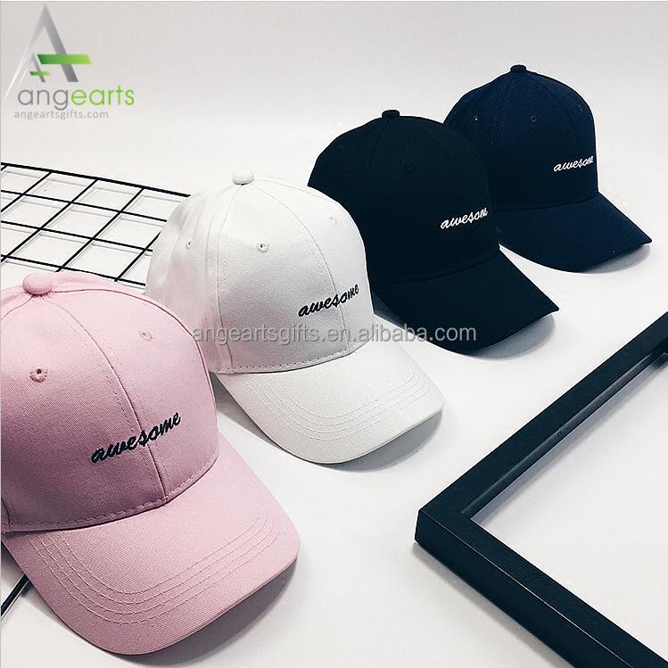 Plain baseball caps dad hats unstructured polo caps wholesale Custom  baseball hat cf42072c21a