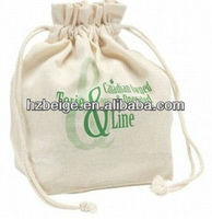 Jewelry Drawstring shopping bag/ pouch