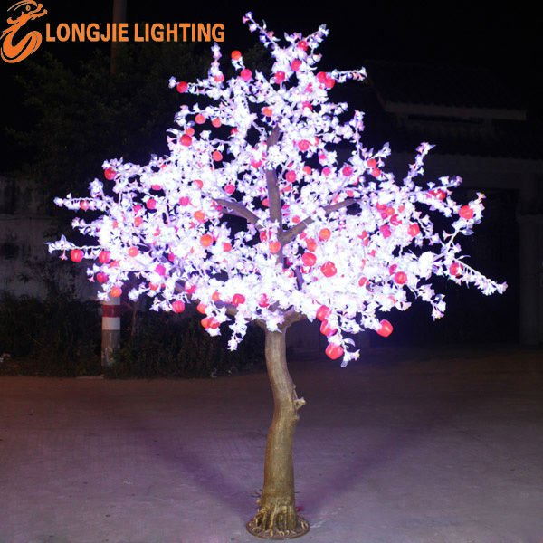 White outdoor lighted christmas trees buy white outdoor lighted white outdoor lighted christmas trees buy white outdoor lighted christmas treesdecorative branch flower lightscherry led tree light product on alibaba aloadofball Gallery