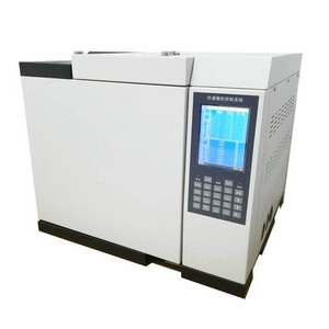 Manufacture transformer Oil Analysis Laboratory Gas Chromatography Instrument