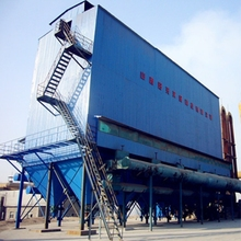 Quality industrial bag dust collector for biomass power plant