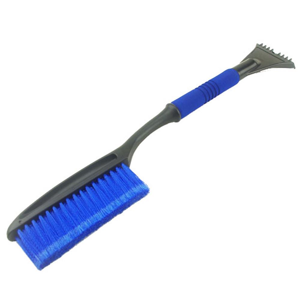 Basics Snow Brush /& Ice Scraper