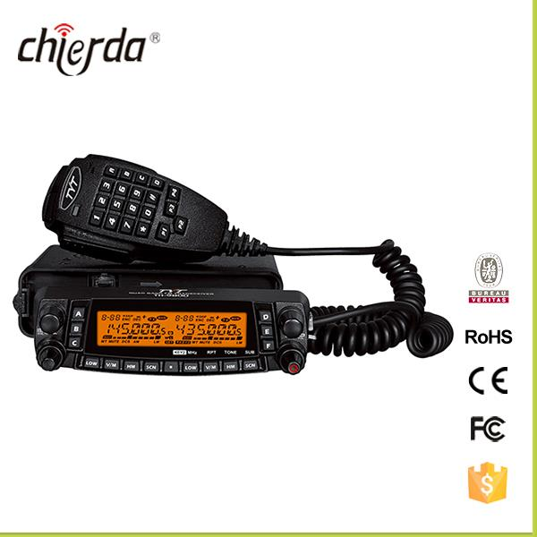 China manufacture uhf hf radio transceiver for construction site
