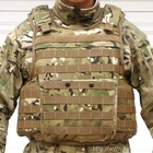 UHMWPE NIJ standard tactical body armor