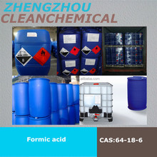 hot sale low price formic acid 85% 90%