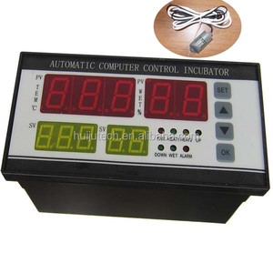 Wholesale Household Automatic xm 18 incubator control xm-18