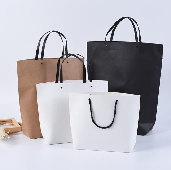 Wholesale Price with Stock and Small order pure color packaging bag