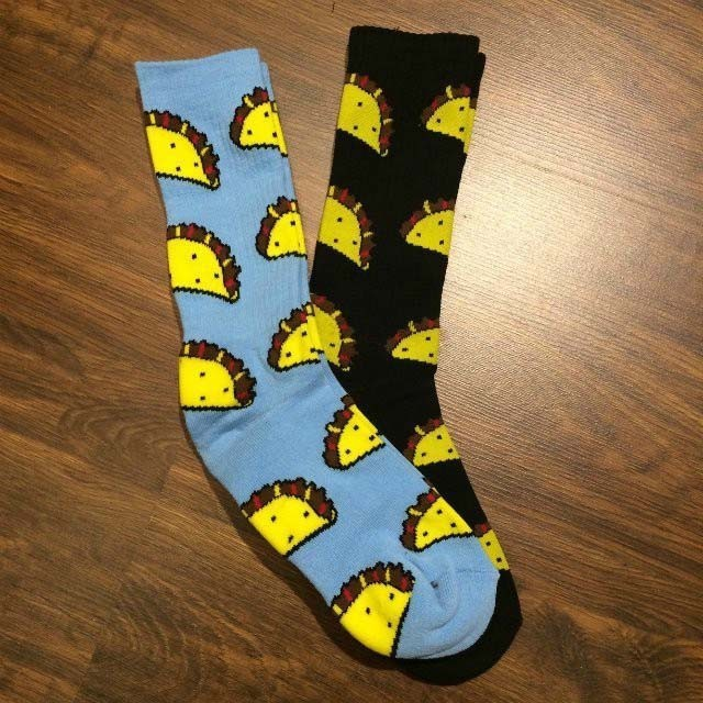7c6333c423eb ... tyler the creator of socks tyler the creator taco socks odd future ...