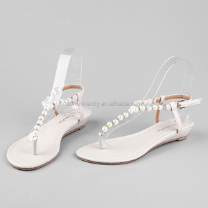Lady High Heel Bridal Fancy Sandal