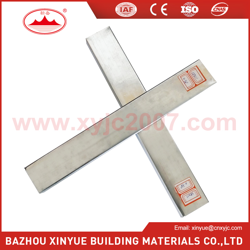 DC 38 main channel light steel keel for ceiling suspend system