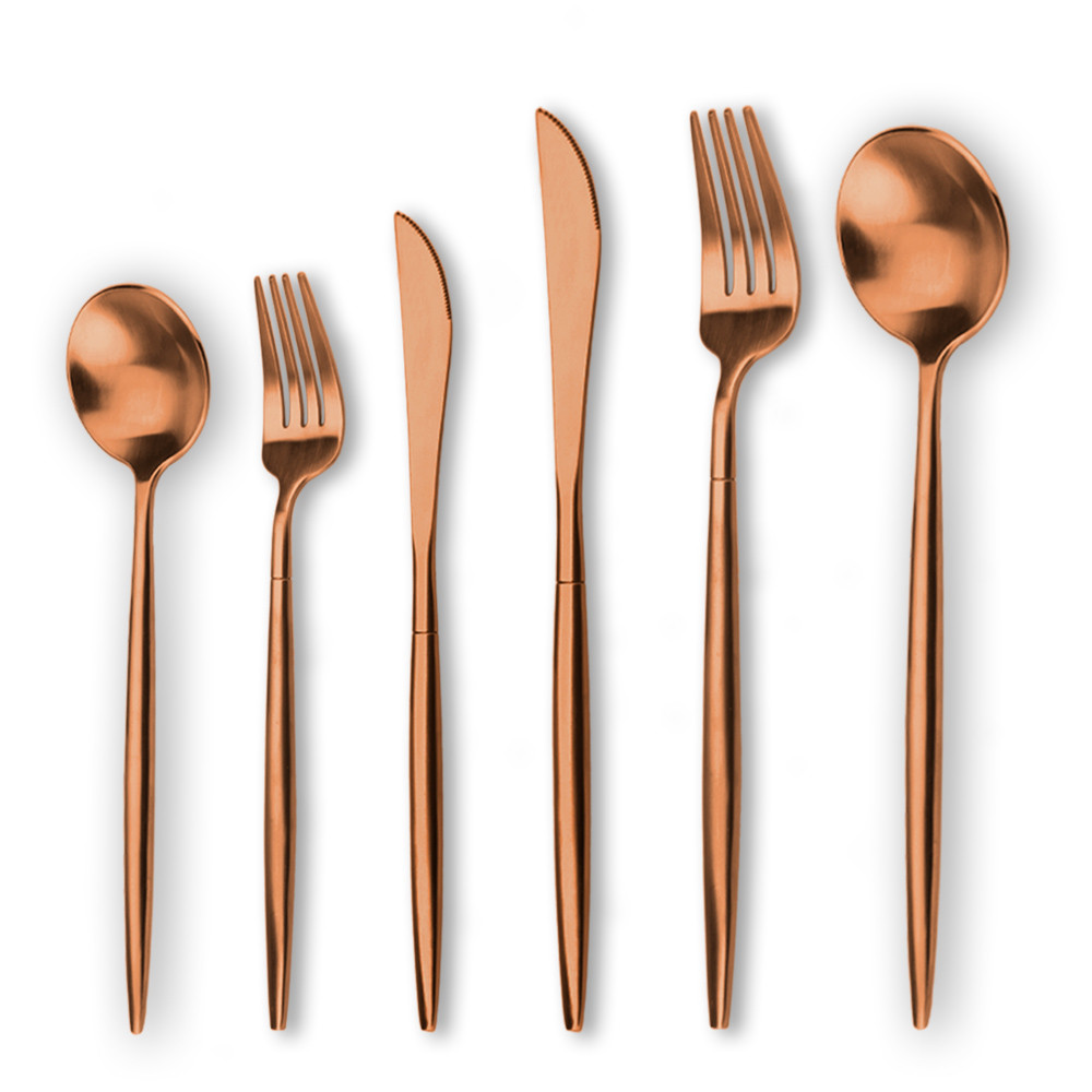 China Brass Cutlery Set, China Brass Cutlery Set Manufacturers And  Suppliers On Alibaba.com