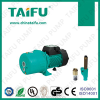 TAIFU professional manufacture brass impeller vacuum pump for thermofoming