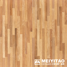 wood surface fireproof 24x24 ceramic floor tiles
