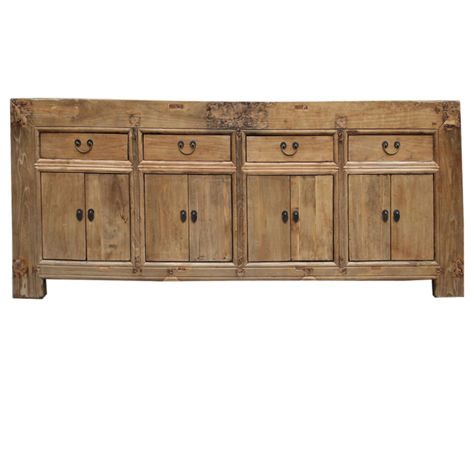 wood dresser recommended nine polished finish dressers most handle rectangle drawers shabby brown reclaimed wooden black generous metal cabinet antique magnificent design