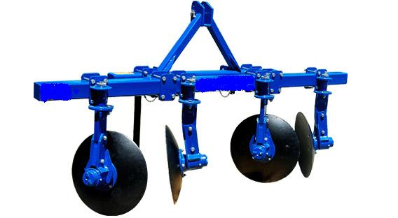 agricultural potato ridger with low price