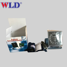 Wall aneroid sphygmomanometer medical and stethoscope price