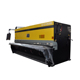 Lowest price 8mm steel sheet cnc shearing machine for sale/hydraulic metal cutting shear