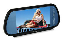 Unique Style 7Inch Quard Security car Monitor