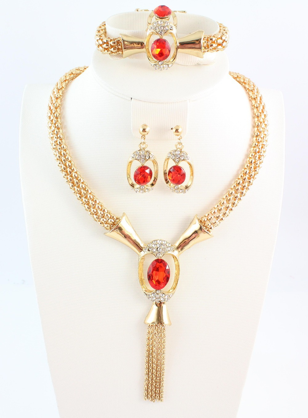 Vintage Fashion Jewelry 8