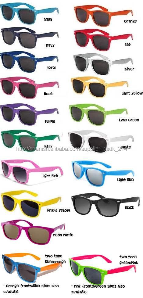 a8bf46aa16 gafas de sol wayfarer espejo baratas | heju – blog deco, diy, lifestyle