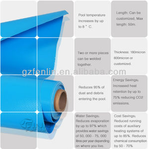 High quality pool liner swimming pool use easy install vinyl pool liners