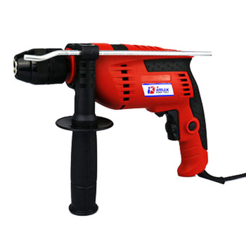 600W 13MM Power Tools Electric Drill High Precision Impact Drill