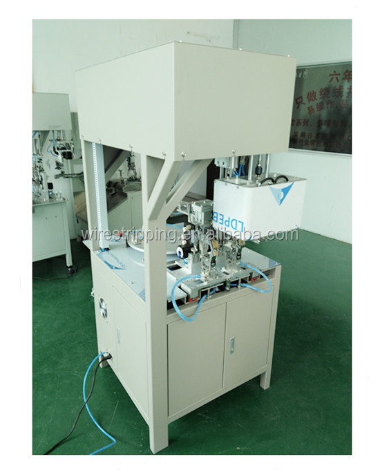 Automatic cable Twist Tie Machine machine EW-20H