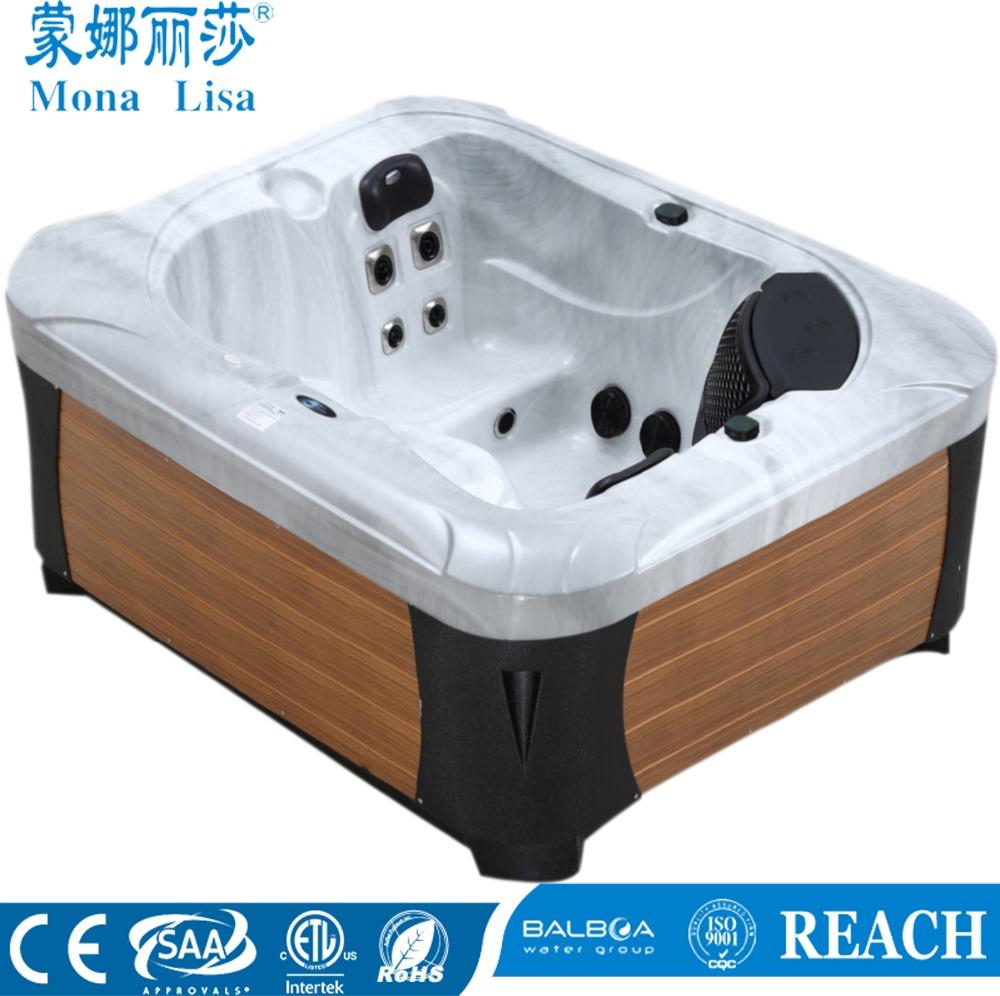 Perfect Two Person Spa Tub Adornment - Bathtub Ideas - dilata.info