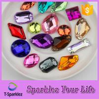 Cheap Price sew on crystal beads wedding dress/sew on rhinestones