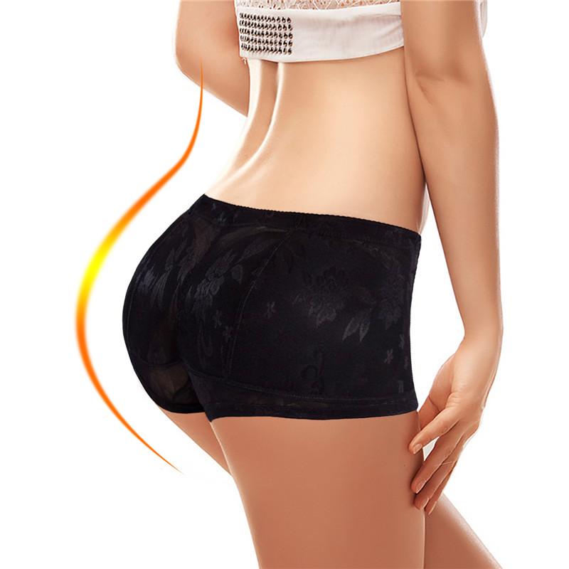 28f8c1452bac2 ... Shaper Butt Lifter With Tummy Control Panties Sexy Shapewear Underwear  Butt Pads Trimmer Enhancer Briefs Hip Booty. 8995-4 8995-3 8995-2 ...