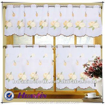 Fabric Kitchen Curtainsdesigner Curtainsunique Curtains