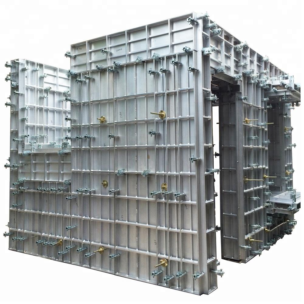 Peri Concrete Slab Formwork Shoring Prop System - Buy Aluminium Formwork  System,Peri Formwork Systems,Concrete Slab Formwork Product on Alibaba com